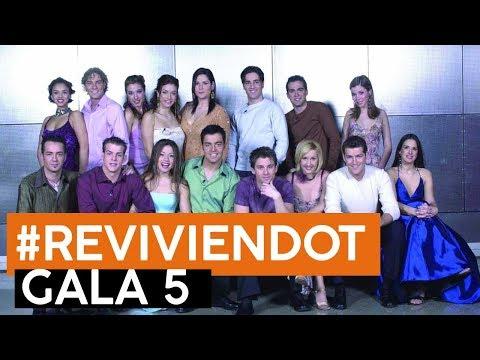 Gala 5 - Operación Triunfo 1 (Entera) | ReviviendOT