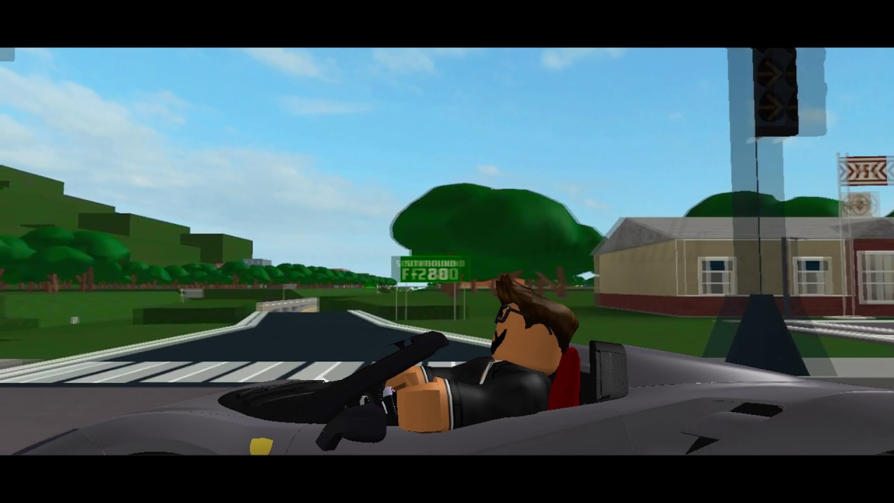Animated Driving Test - roblox epic codebreaker