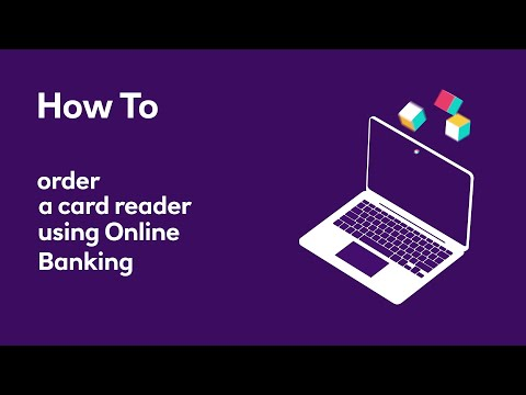 How To Order A Card Reader Using Online Banking | NatWest