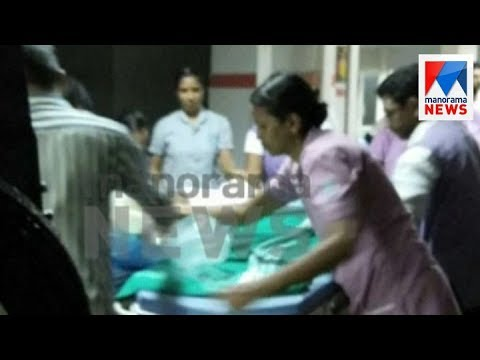 Intentional negligence by Trivandrum medical college in saving life of Murugan   Manorama News