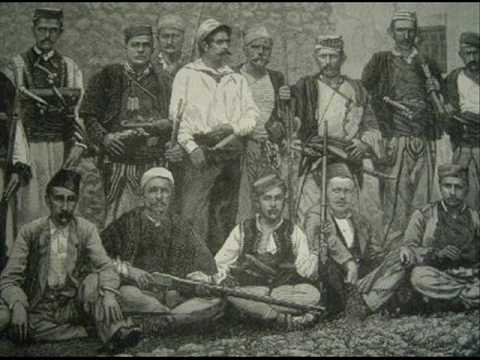 Ancient Illyrian tribe of Mirdita
