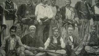 ancient illyrian tribe of mirdita