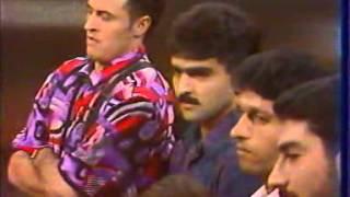 من تلفزيون الشباب وبرنامج ظيوف الشباب 1993 ج4