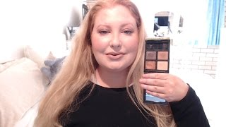 GRWM: Dior Star Foundation & Tom Ford Cognac Sable Thumbnail