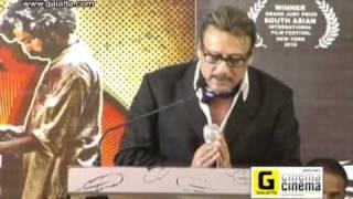 Aaranya Kaandam Press Meet