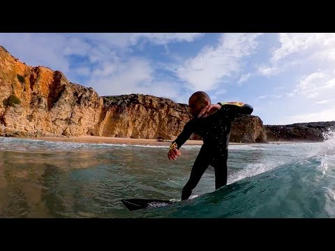 A Cinematic Travel Diary With Dion Agius In Portugal
