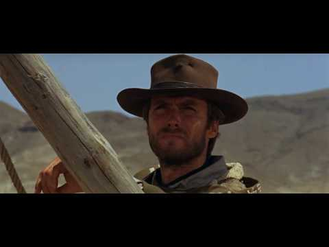 A Fistful of Dollars (HD) Full Movie - Clint Eastwood - Dollars Trilogy Part 1