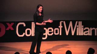 Beyond Fear: A Call For A New Journalistic Narrative | Stephanie Hanes | TEDxCollegeofWilliam&Mary