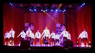 funniest group dance by chavat boys official at mood indigo 2015 iit bombay