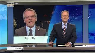 Mehr Geld für die globale Kriegsführungsfähigkeit der Bundeswehr - Staatspropaganda für Aufrüstung