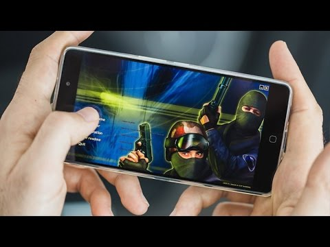 How To Download And Play Counter-Strike 1.6 Android