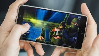 Gambar cover How To Download And Play Counter-Strike 1.6 Android