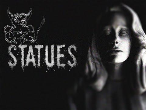 Statues - Эта игра сложнее чем  Dark Souls !)