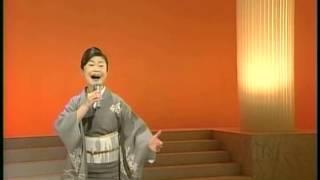 「雪簾」に続きもう1つ、神野美伽さんの映像をUPします。