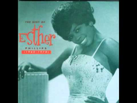 Esther Phillips   Moody's Mood For Love