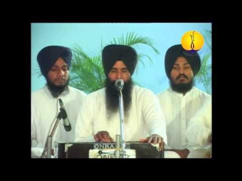 AGSS 2008 : Raag Kalyan Bhopali - Bhai Darbara Singh Ji Preet