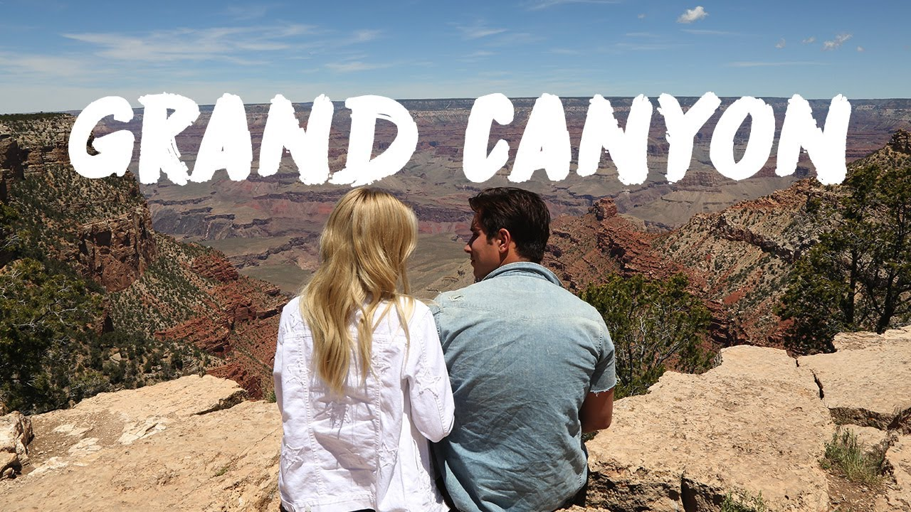 My Camera Fell Into The Grand Canyon Zak Longo