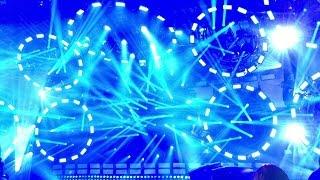 Musikmesse 2016 новые световые приборы от SGM - чуть не сожгли матрицу в камере(Датская компания SGM представила новую линейку сверх ярких световых лед приборов. Концертный свет в нашем..., 2016-04-12T13:49:04.000Z)