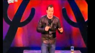 Jim Jefferies On Religion (SK titulky)