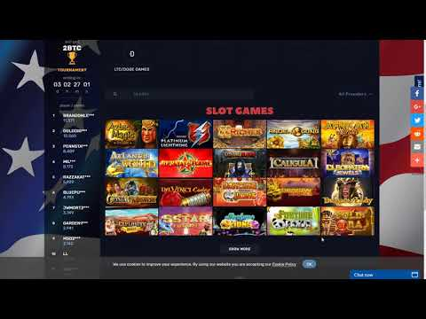 Bitcoin Casino Us Review