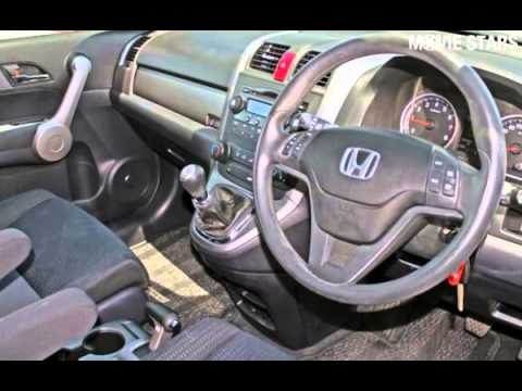 2007 honda cr v re my2007 red 6 speed manual wagon youtube. Black Bedroom Furniture Sets. Home Design Ideas