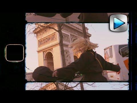 Как делать винтажный эффект в видео | Дарю БЕСПЛАТНЫЙ ФУТАЖ | Эффект ретро в видео | vintage footage