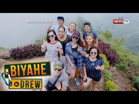 Biyahe ni Drew: Live like a local in San Carlos   City, Negros Occidental! (full episode)