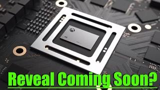 HUGE NEWS! Microsoft Hints At Pre E3 Xbox Scorpio Reveal!