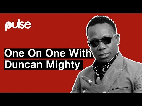 Niger Delta Militancy: Duncan Mighty Speaks About The Struggle In Oil Rich Region| PulseTV