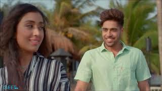 Golden Rang (Lyrics) | GURI | Satti Dhillon | New Songs 2018 | Dashing Fivestar