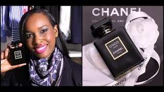 CHANEL COCO NOIR REVIEW