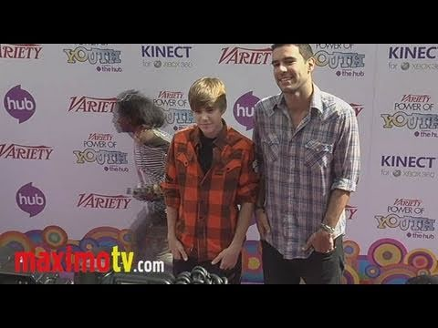 Justin Bieber, Kendall Jenner, Zendaya Variety's 4th ...