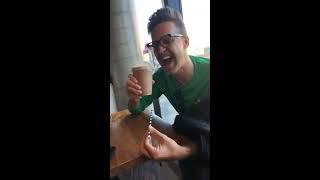 Rhett and Link Instagram Story 07/27/2018