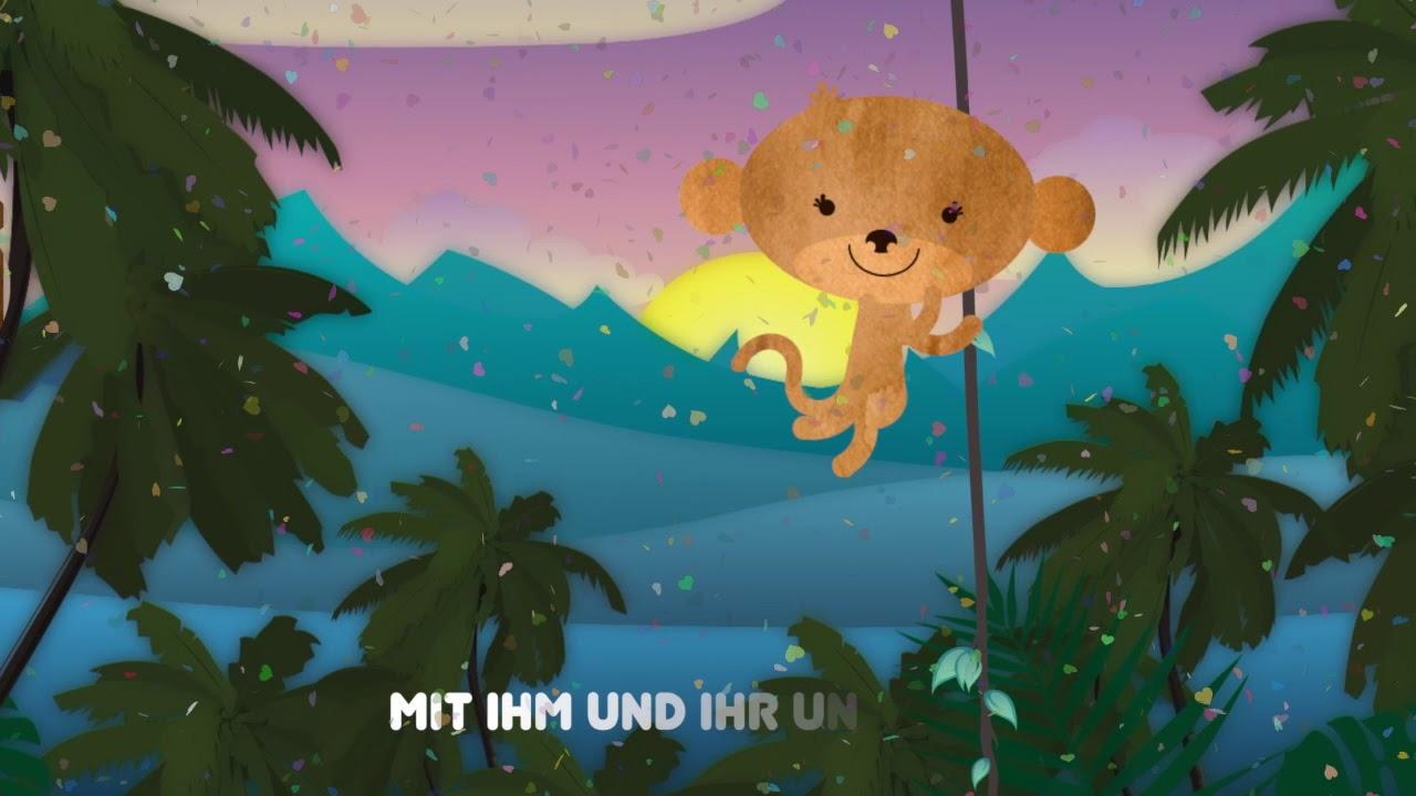 Der Dschungel Song - YouTube
