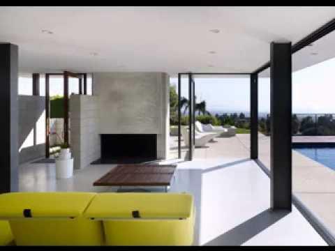 modern minimalist exterior house design youtube