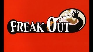 Freak Out PS2 | Full Playthrough (Stretch Panic) [60fps]