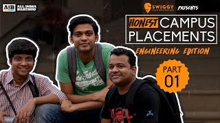 AIB : Honest Engineering Campus Placements
