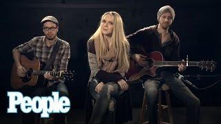 Danielle Bradbery Sings 'The Heart of Dixie' | People