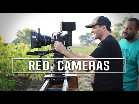 10 Filmmakers Talk About RED Cameras (Weapon, Epic-W, Scarlet and more)
