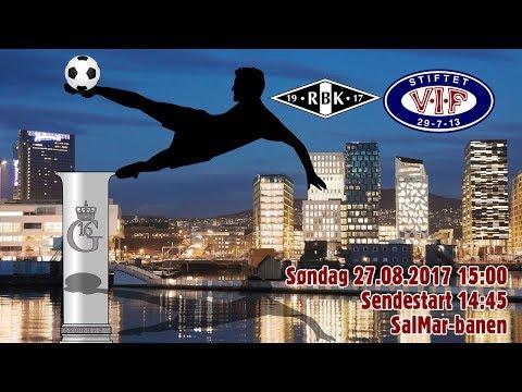 NM G16 8-delsfinale: Rosenborg - Vålerenga
