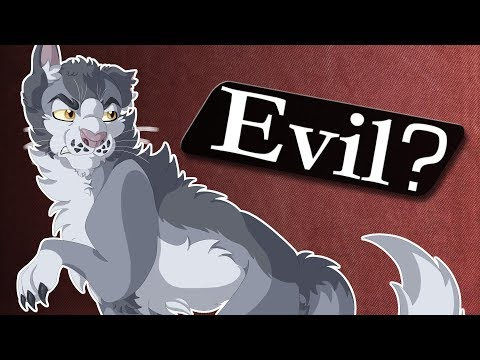 Thistleclaw ISN'T Evil? | Warrior Cats Theory
