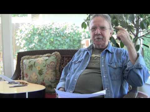 Herb Pedersen, Bluegrass Legend & Country Rock Pioneer