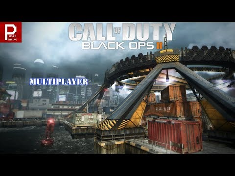 Call Of Duty Black Ops 2 PS3 Multiplayer 2019 Part 5