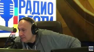 Матвей Ганапольский послал в жопу слушателя