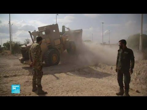 كيف يبدو المشهد في الشمال السوري في ظل توقف العملية التركية؟  - نشر قبل 2 ساعة