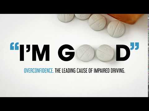 Know Your Limits - I'm Good Opioids Commercial