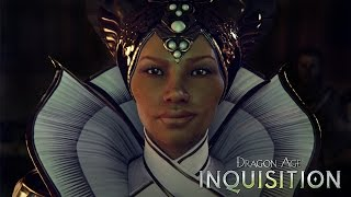 DRAGON AGE™: INQUISITION Official Trailer – Vivienne