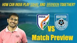 FIFA World Cup 2022 Qualifiers: India Vs Bangladesh Tactical Preview