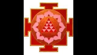 Mars-Gyakorlat - Om Bhaumaya Namaha