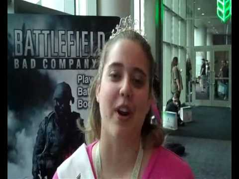 MVP Chloe Brown - Gamer Tag: PMS Kitty